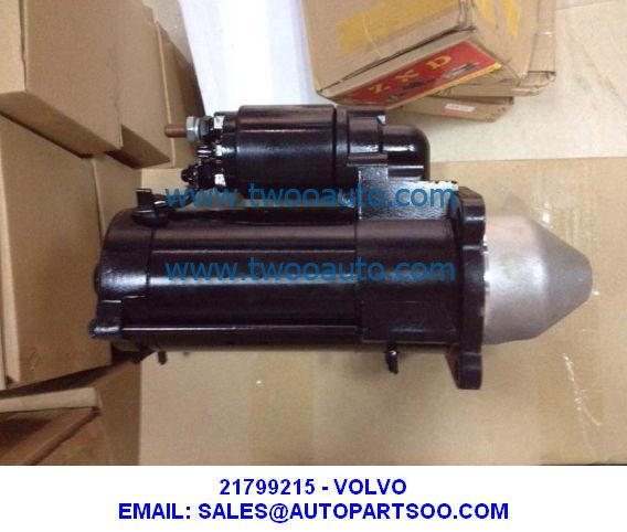 original Bosch Anlasser 12V 0001315002 für Volvo Penta 0,9 kw