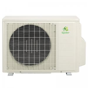 China House 9000 Btu Ductless Air Conditioner , Window Mount Split System Aircon on sale