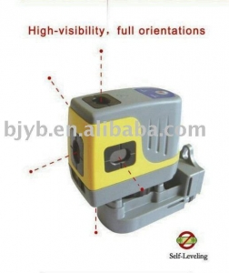 China Laser Level Cross line laser on sale