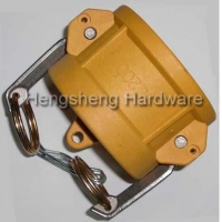China Nylon camlock coup... on sale