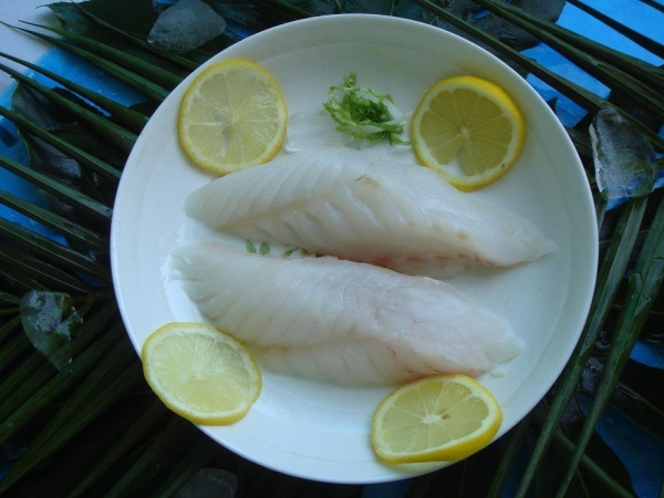 China Frozen Cod Products cod portion