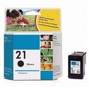 China HP/Lexmark ink cartridge HP 21 NameHP 21 on sale