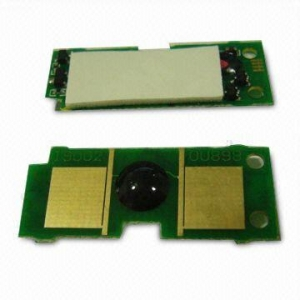 China Component Component-Toner Chip for HP Printer Toner Cartridge, Available in Black Color on sale