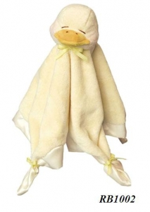China Baby Soft Toys Baby Blanket on sale