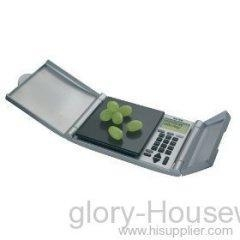 China Kitchenwares Nutri-Weigh and Go Nutritional Scale on sale