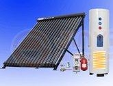 China Split Solar Water heating Split Solar Hot Water on sale