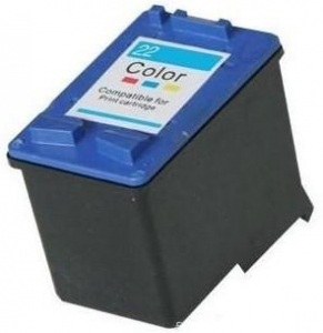 China newproducts hp Cartridge HP 22 ink on sale