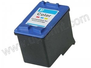 China Ink cartridge for HP 97 on sale