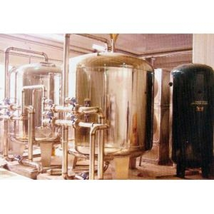 China Stainless steel water storage tank 1 on sale