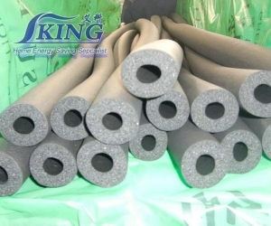 China PVC/NBR Foam Rubber Product Name:Foam Rubber Pipes on sale
