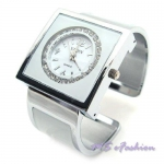 WA358SC Crystal Bangle Watch