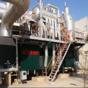 China Waste Heat Recovery Boiler on sale
