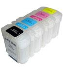 China Refillable Ink Cartridges for Hp Printer on sale