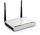 China W300D Wireless-N ADSL2+ Modem Router on sale