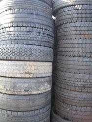 China Used Tires From USA on sale