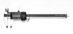 China 4-Key Digital caliper with Large screen on sale