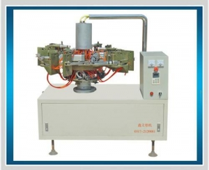 China 4station rotational moulding machine on sale