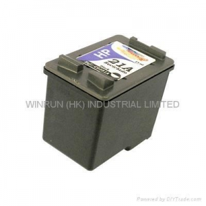 China Compatible HP 21/22 Ink cartridge on sale