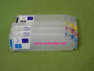 China HP 8000 8500 refillable ink cartridge (cartridge no. HP 940) HP 940 on sale