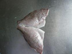 China Frozen Red Sea Bream Fillet(Skin On,Tail Off,Boneless,Ivp) wholesale