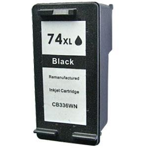 China Ink Cartridge for HP 74XL on sale
