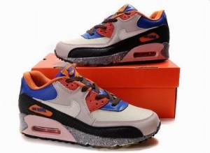 China Nike Air Max 90 Women Running Shoes Wholesale on sale
