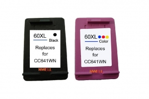 China HP 60XL Ink Cartridge on sale