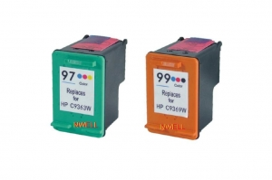 China HP 97/99 Ink Cartridge on sale