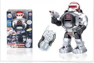 China rc robot SJD001391 on sale