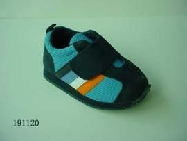 China Baby Shoes 191120