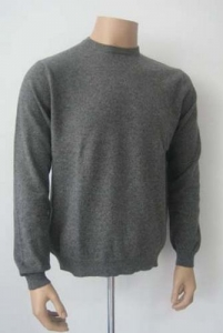 China Men Cashmere Sweater Round Neck Cashmere Jumper for Men on sale