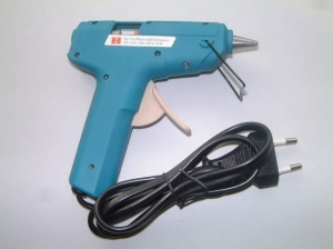 China Hair extension tools Glue gun on sale