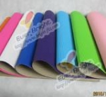 Corrugated paper sheet