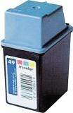 China Printing consumables Ink cartridge for hp 49a on sale