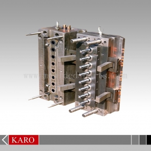 China Injection Mold Machine Price on sale