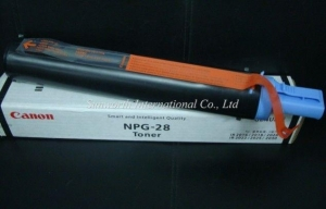 China Canon NPG-28,IR2016 Compatible new toner cartridge on sale