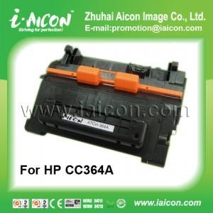 China For hp 64A toner cartridge (CC364A) Compatible with HP LaserJet P4014n on sale
