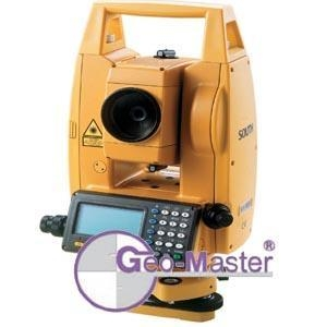 China Reflectorless Total Station NTS-362R,NTS-365R on sale
