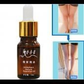 China 2014 ON SALE very cheap fragrance body slim oil for women on sale