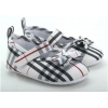 China Fashion design baby shoes with stripe-BHGB0877 for sale