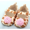 China Find the baby gilrs flower shoes-BHGB0818 for sale