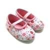 China Recent hot sell baby girls shoes with flower-BHGB0003 for sale