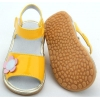 China customized musical wholesale price squeaker shoes for toddlers-BBGB0948 for sale