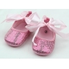 China Lace sequin baby shoes for girls-BHGB0933 for sale