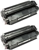 China Canon S35 7833A001 Black Compatible Laser Printer toner 2 Cartridge per Combo on sale