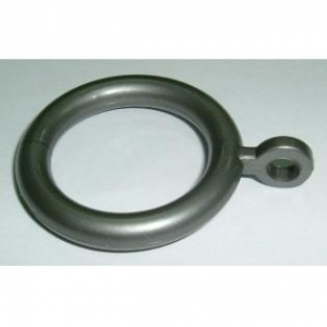China Curtain Rods & Hardware Curtain Plastic Rings on sale
