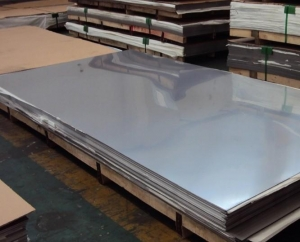 China 430 stainless steel sheet price list on sale