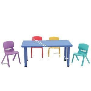 China modern plastic chairs mould on sale