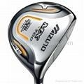 China Mizuno MX-700 Fairway Wood Best Golf Clubs Golf Woods for Sale on sale