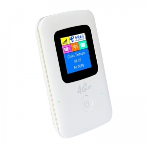 China Best Mobile 3G 4G LTE Wireless N Mobile Broadband Modem WIFI Router on sale